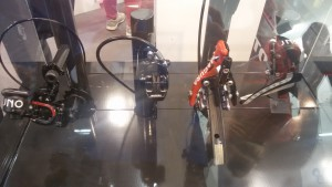 Rotor Uno hydraulisk geargruppe